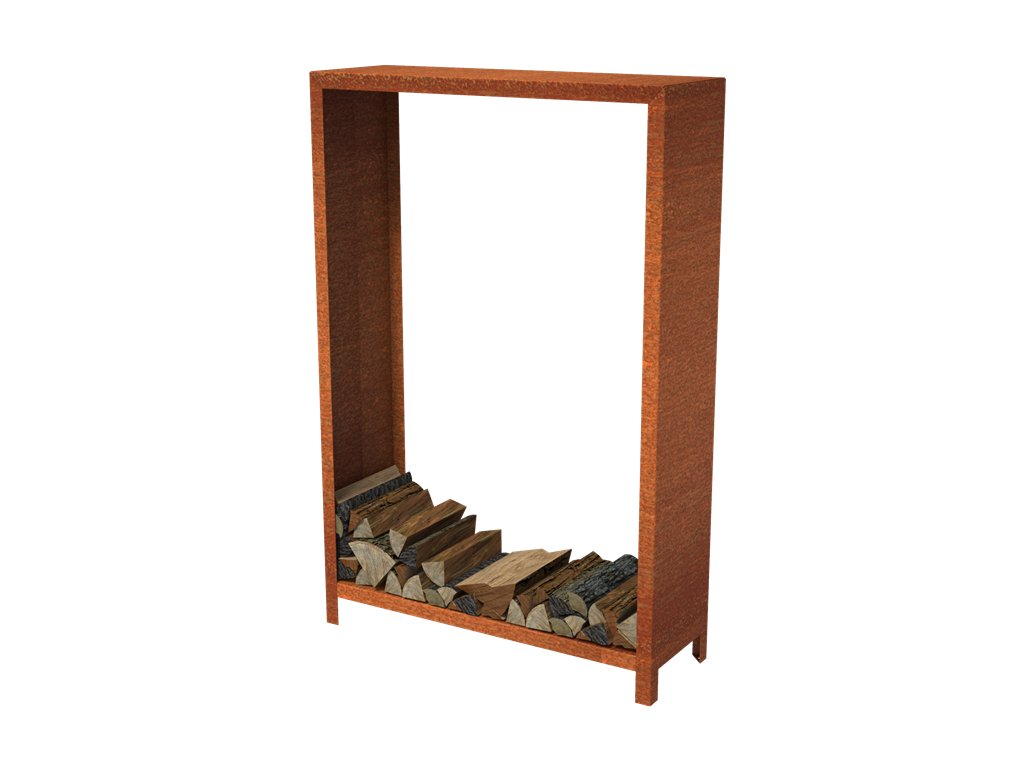 Stojan / zásobník na dřevo FORNO BHS1.1