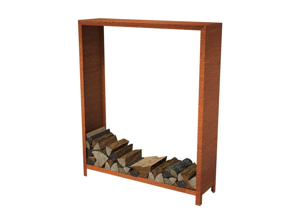 Stojan / zásobník na dřevo FORNO BHS1.2