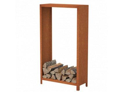 Stojan / zásobník na dřevo FORNO BHS1