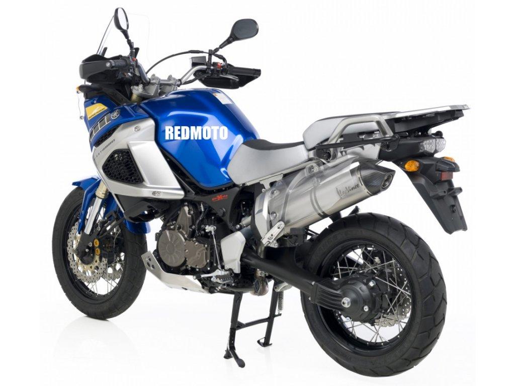 Výfuk Leo Vince LV ONE EVO / Yamaha XT 1200Z Super Ténéré (10-16)
