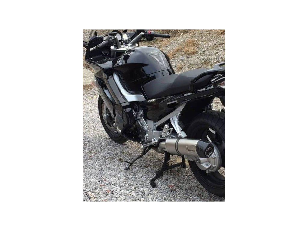 Výfuky Leo Vince LV ONE EVO / Yamaha FJR 1300 (01-16)