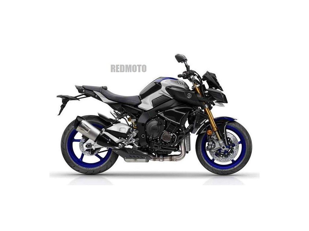 Výfuk Leo Vince Factory S / Yamaha MT-10 / ABS / SP / FZ-10 / (16-20)
