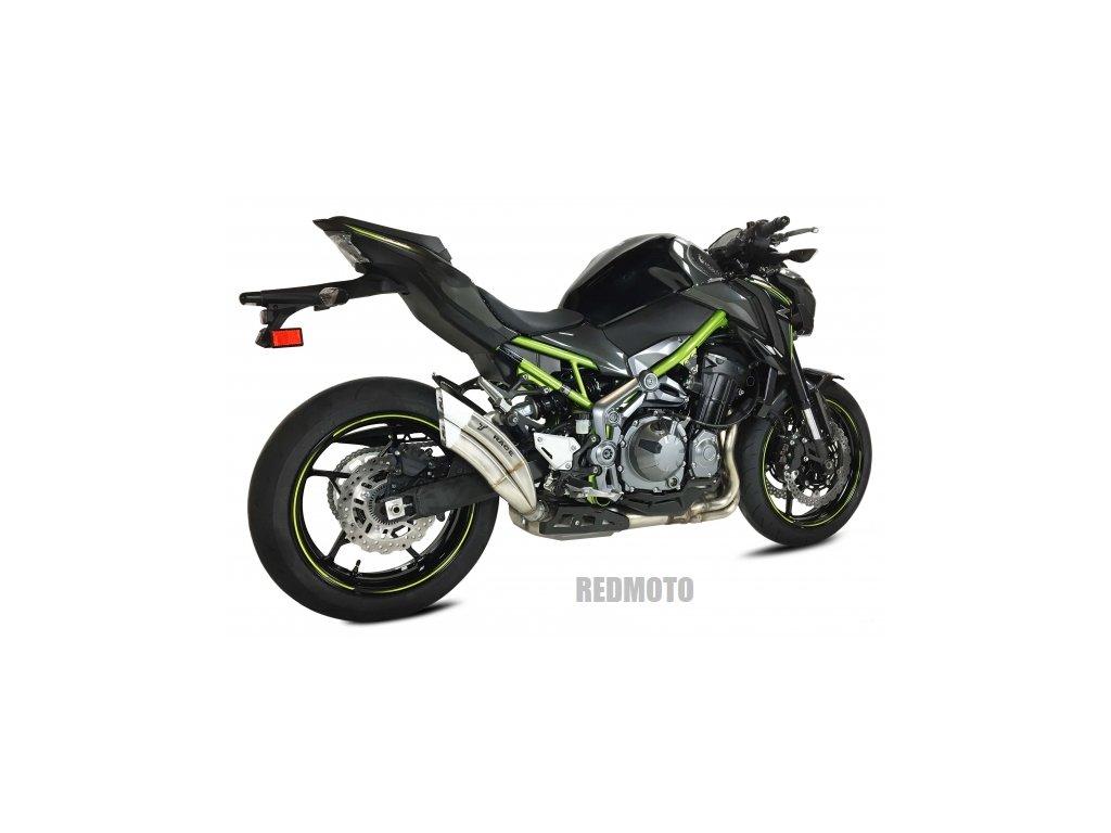 Výfuk IXRACE Z7 / Kawasaki Z900 (17-19)