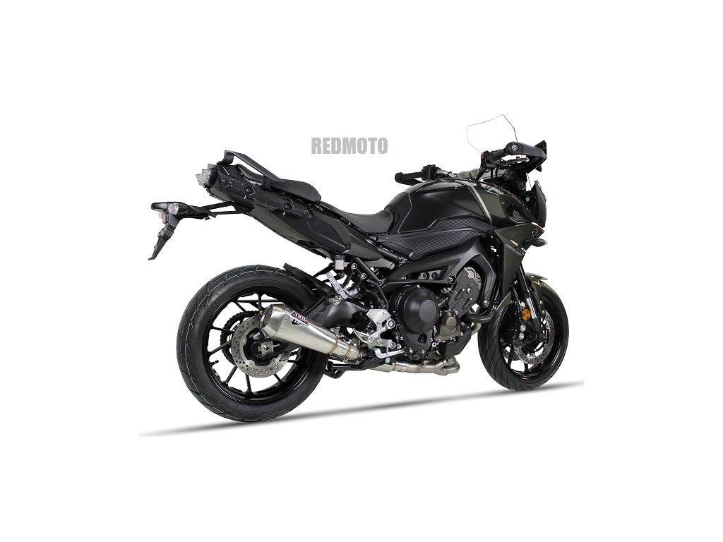 Výfuk IXIL RC1 Race Hexacone Xtrem / Yamaha TRACER 900 - GT (15-20)