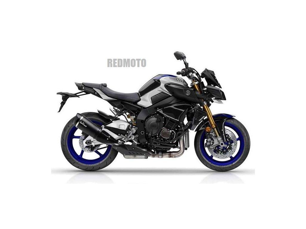 Výfuk Leo Vince Factory S KARBON / Yamaha MT-10 / ABS / SP / (16-21)