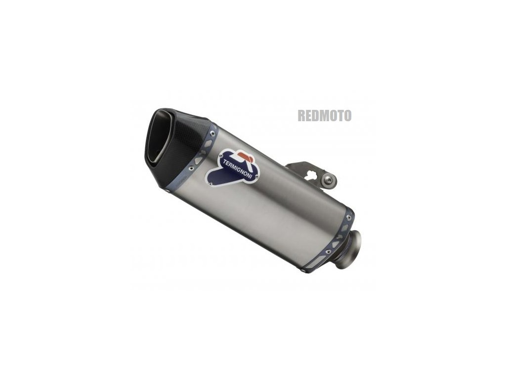 Výfuk TERMIGNONI TITAN / Yamaha MT-10 / ABS / SP (16-20)