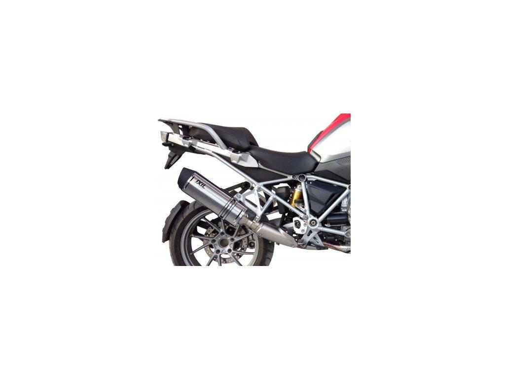 Výfuk IXIL HEXOVAL XTREM EVOLUTION / BMW R 1200 GS / Adventure (13-16)