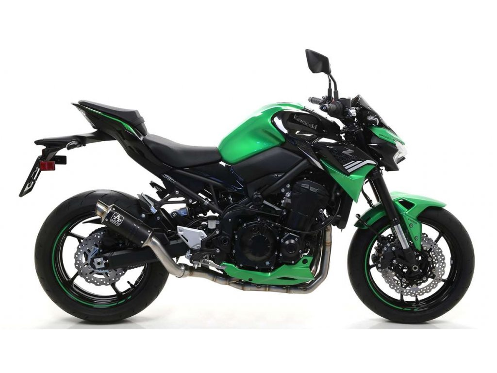 Výfuk ARROW - více možností / Kawasaki Z900 (20-21)