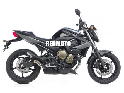 Výfuk Leo Vince / Yamaha XJ6 / Diversion (09-16)