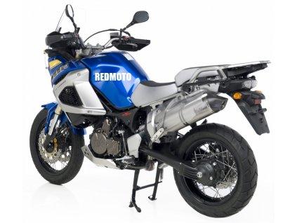 Výfuk Leo Vince LV ONE EVO / Yamaha XT 1200Z Super Ténéré (10-18)