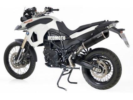 Výfuk Leo Vince LV ONE EVO Carbon / 8288E / BMW F 650 GS (08-12) / BMW F 700 GS (13-16) / BMW F 800 GS (08-16)