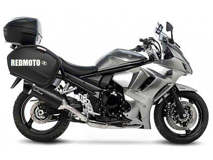 Výfuk Leo Vince LV ONE EVO Carbon / Suzuki GSF 1250 Bandit (07-18) / Suzuki GSX 1250 F / FA (09-17)