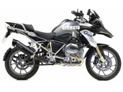 Výfuk Leo Vince LV ONE EVO Carbon / BMW R 1200 GS / Adventure (13-16)