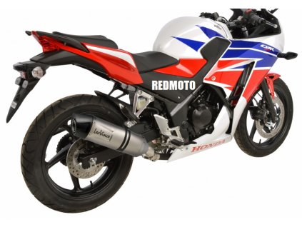 Výfuk Leo Vince LV ONE EVO / Honda CBR 300R (14-17)