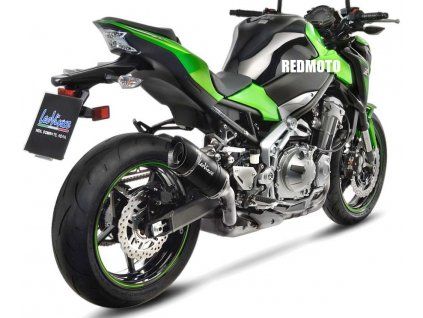 Výfuk Leo Vince LV PRO Carbon / Kawasaki Z900 (17-18)