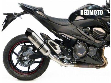 Výfuk Leo Vince LV ONE EVO / Kawasaki Z800 (13-16)