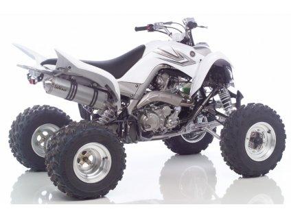Výfuk Leo Vince X3 / Yamaha YFM 700 R Raptor (06-12)