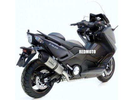 Výfuk Leo Vince LV ONE EVO / Yamaha T-MAX 530 (12-16)