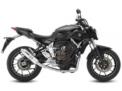 Výfuk MIVV STORM GP / Yamaha MT-07 (14-19)