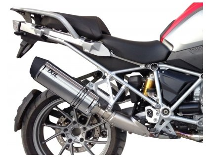 Výfuk IXIL HEXOVAL XTREM EVOLUTION / BMW R 1200 GS / Adventure (13-16)
