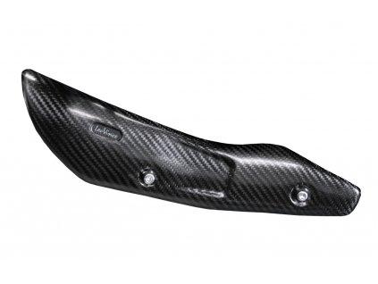 Leo Vince KARBON kryt katalyzátoru / Kawasaki Z900 (17-21)
