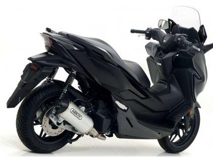 Výfuk ARROW URBAN / Honda NSS 125 Forza / ABS (17-20)