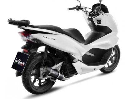 Výfuk LEO VINCE GP Corsa EVO / Honda PCX 125 (18-20)