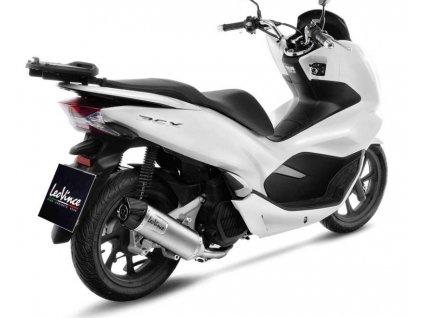 Výfuk LEO VINCE LV ONE EVO / Honda PCX 125 (18-20)