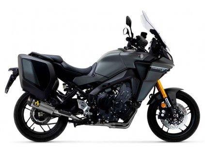 Výfuk ARROW - více možností / Yamaha TRACER 9 / GT (21-22)