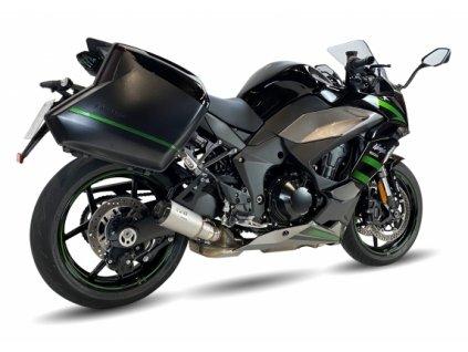 Výfuk IXIL RC RACE XTREM / Kawasaki Ninja 1000SX (20-21)