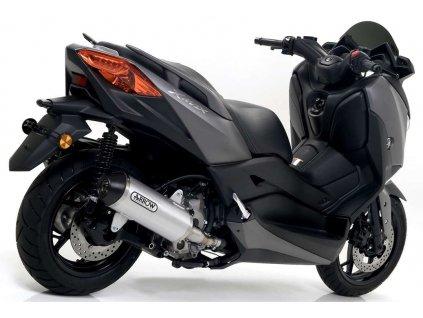 Výfuk ARROW URBAN / Yamaha X-MAX 300 (17-20)