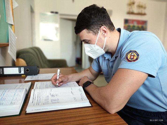 Čo robia hasiči, keď nehasia? + Test špeciálov Tatra