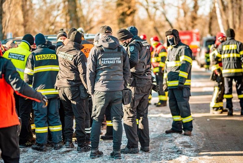 38 pátraní za polrok: Zachrániť život je najlepší pocit a naše poslanie, hovorí zakladateľ PPT