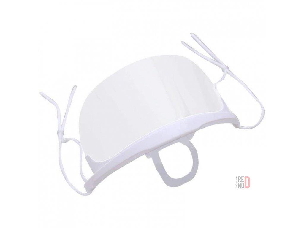 Ochranný štít bradový