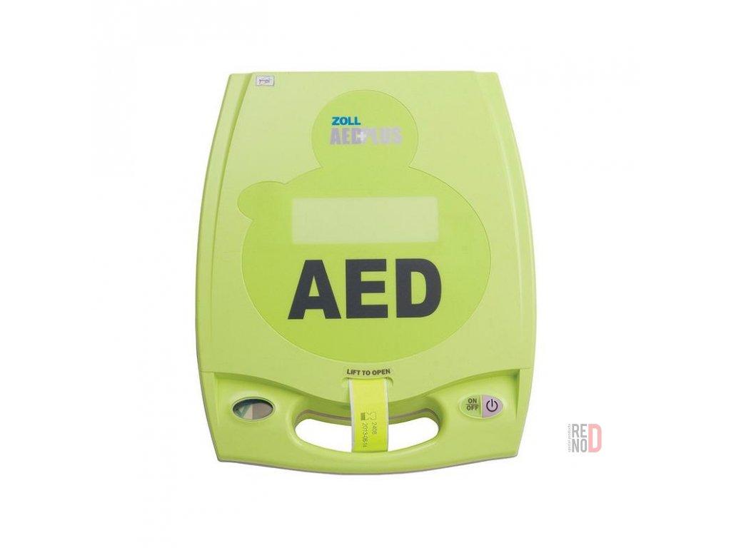 Defibrilátor ZOLL AED Plus