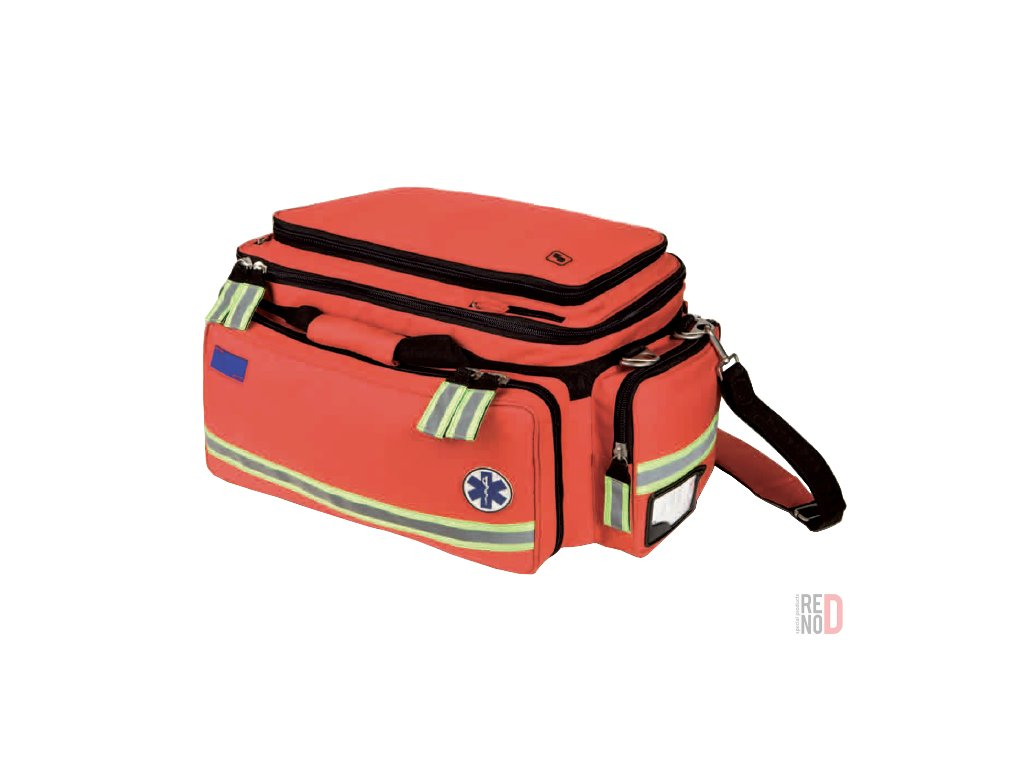 Zdravotnícka taška (batoh) Critical's