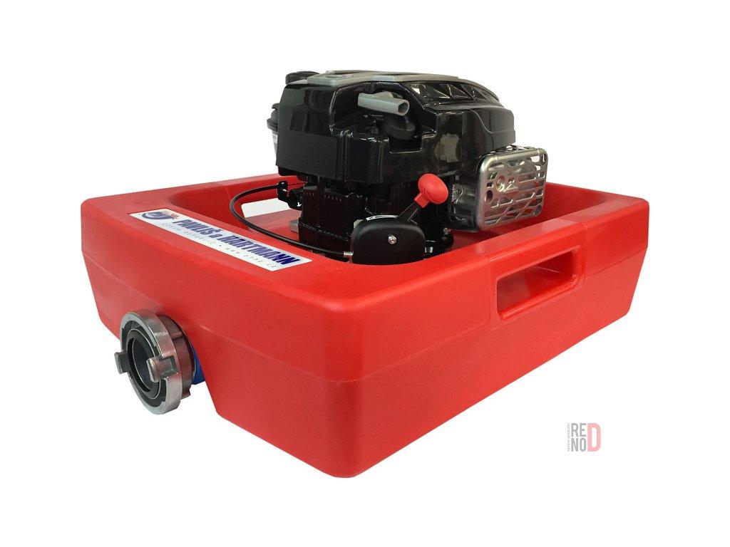 Prenosné plávajúce čerpadlo PH-Cyklon 1 BS