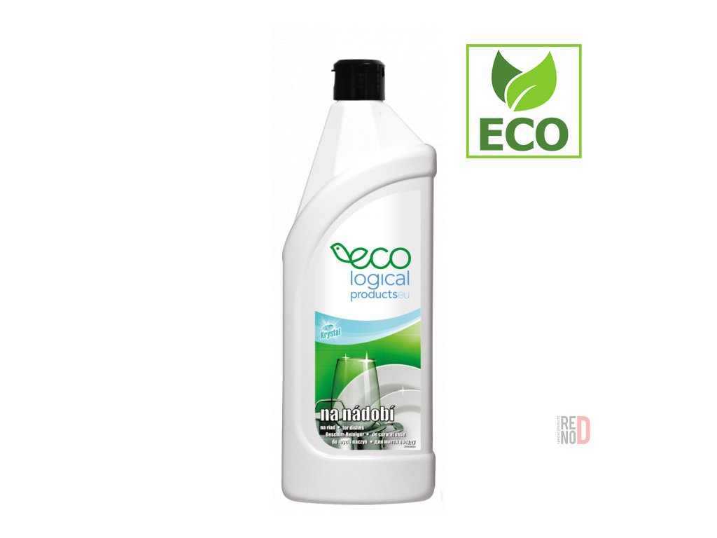 KRYSTAL na riad ECO (750 ml)