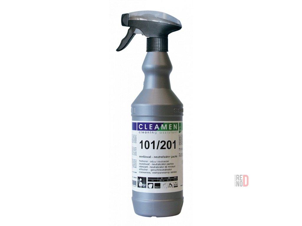 CLEAMEN 101/201 rozprašovač (1 l) - Neutralizátor pachov