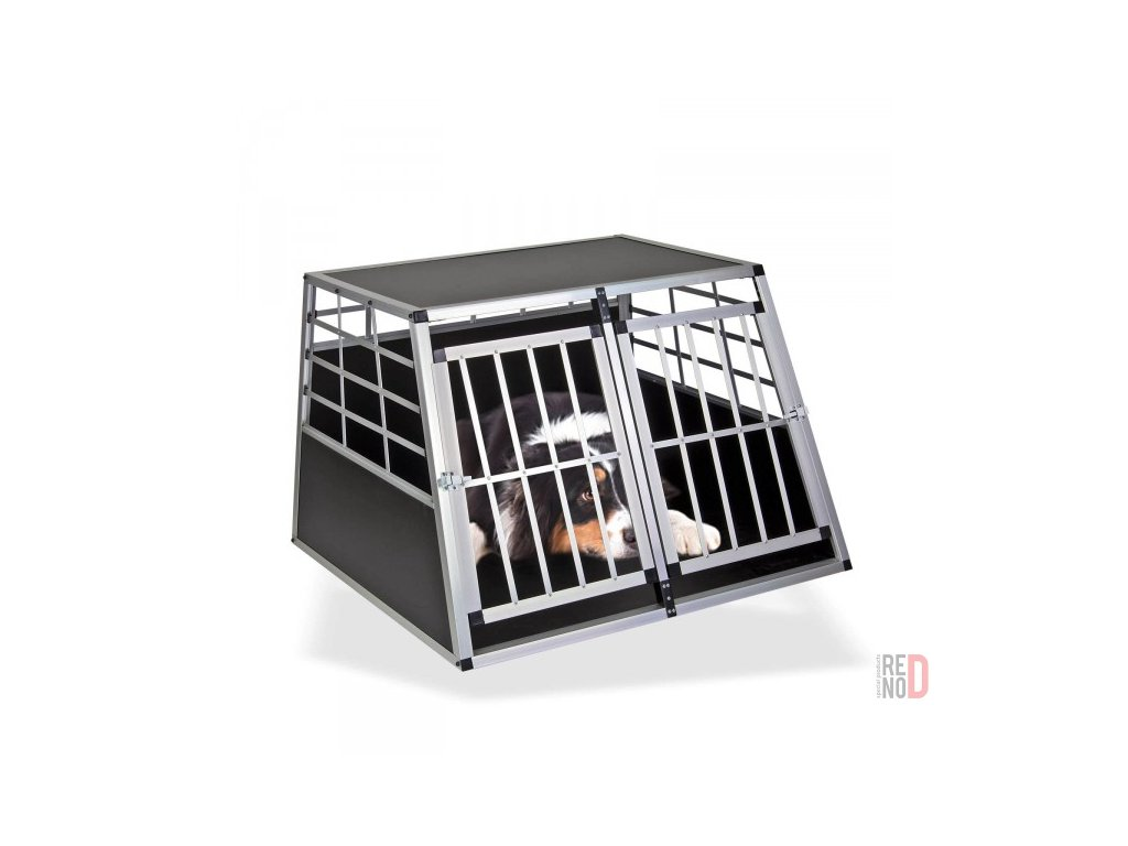 prepravný box pre psa