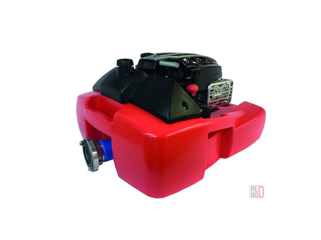 Prenosné plávajúce čerpadlo PH-Poseidon 1200 BS