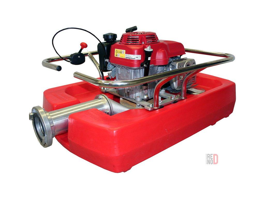 Prenosné plávajúce čerpadlo PH-Mamut-2400