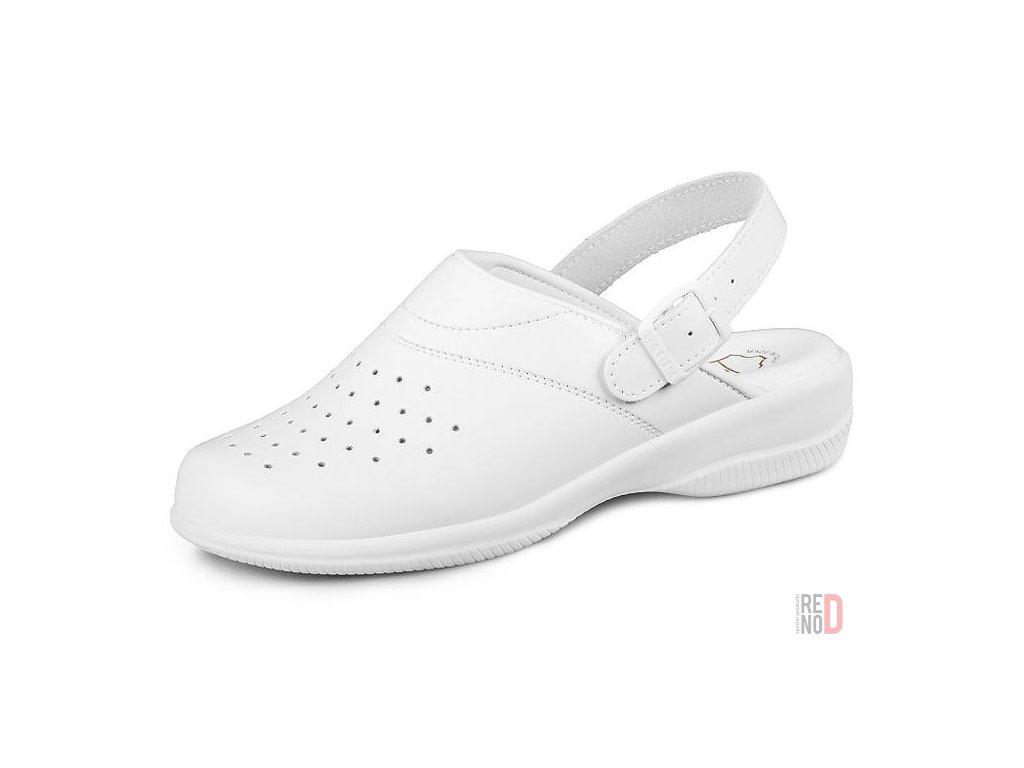 zdravotna obuv rednod