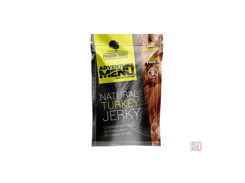 jerky 25
