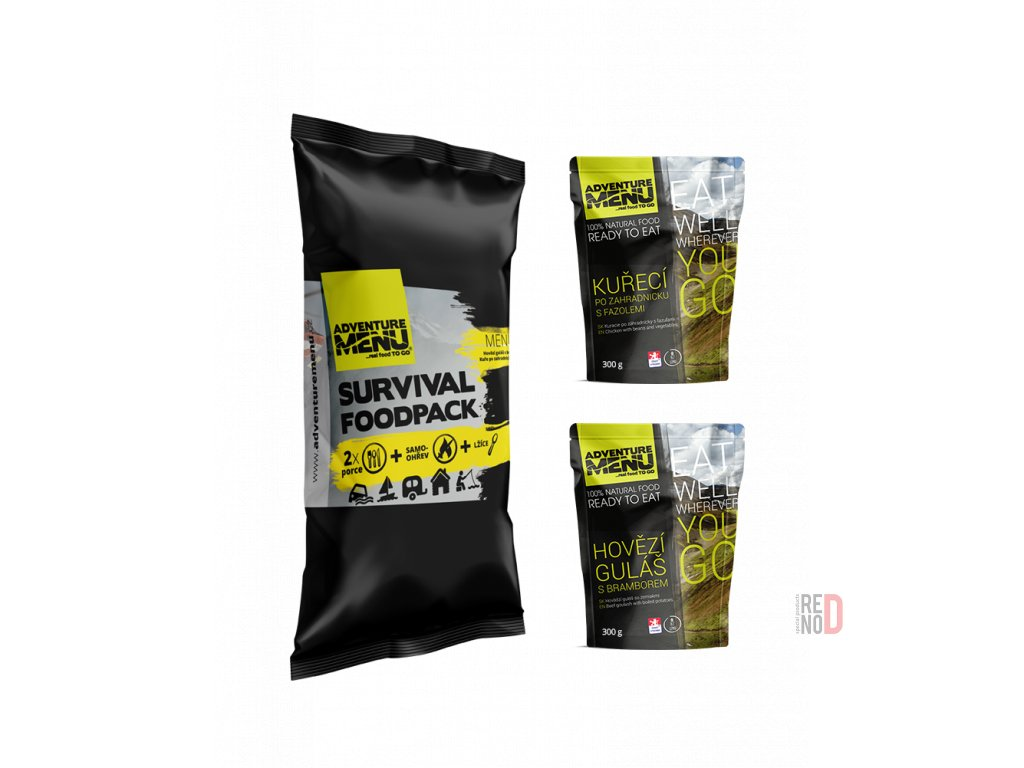 survival pack 1