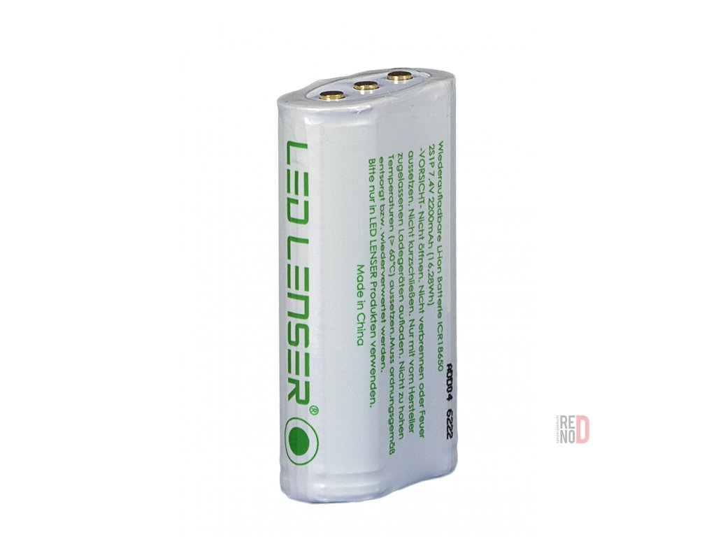 Ledlesner H14R.2 - Akumulátor