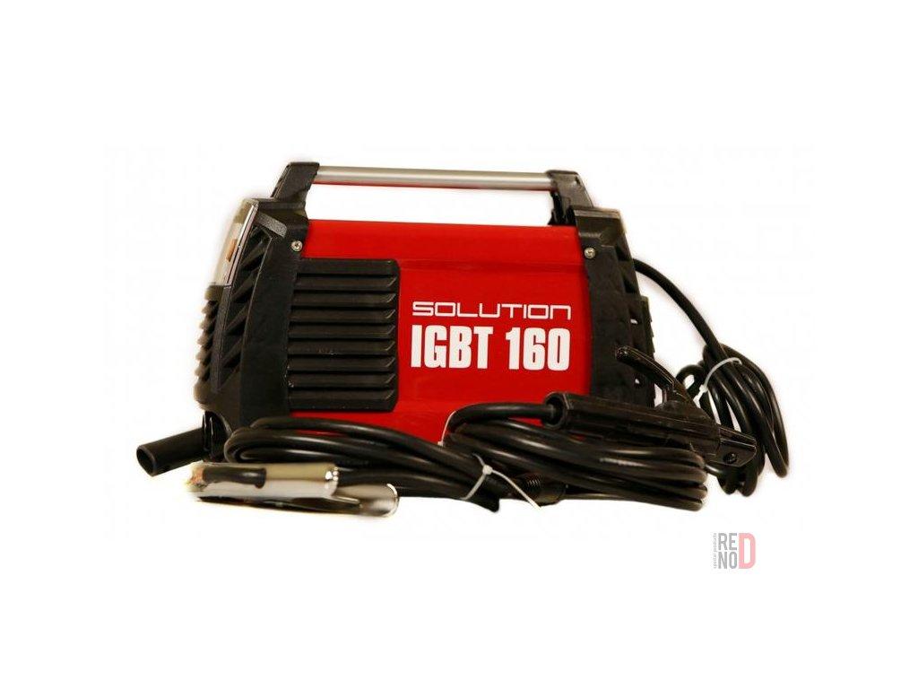 5 solution IGBT 160 1