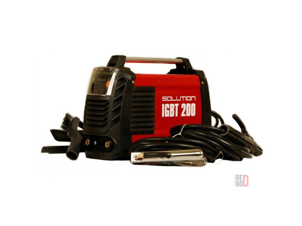 6 solution IGBT 200 1