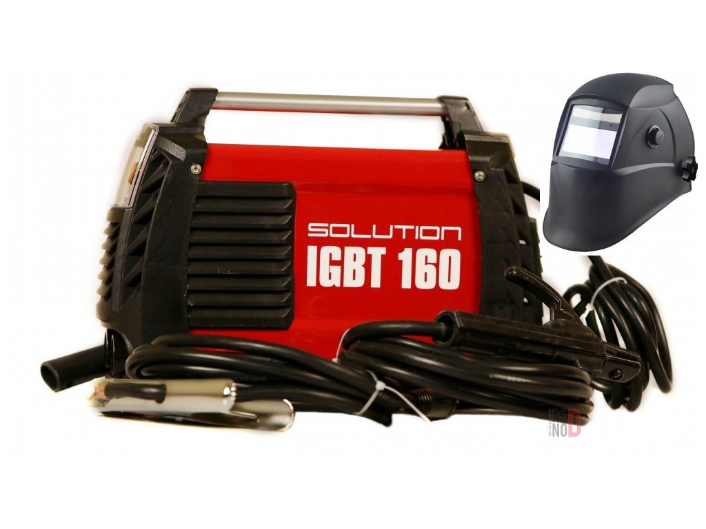 5 solution IGBT 160 1 1