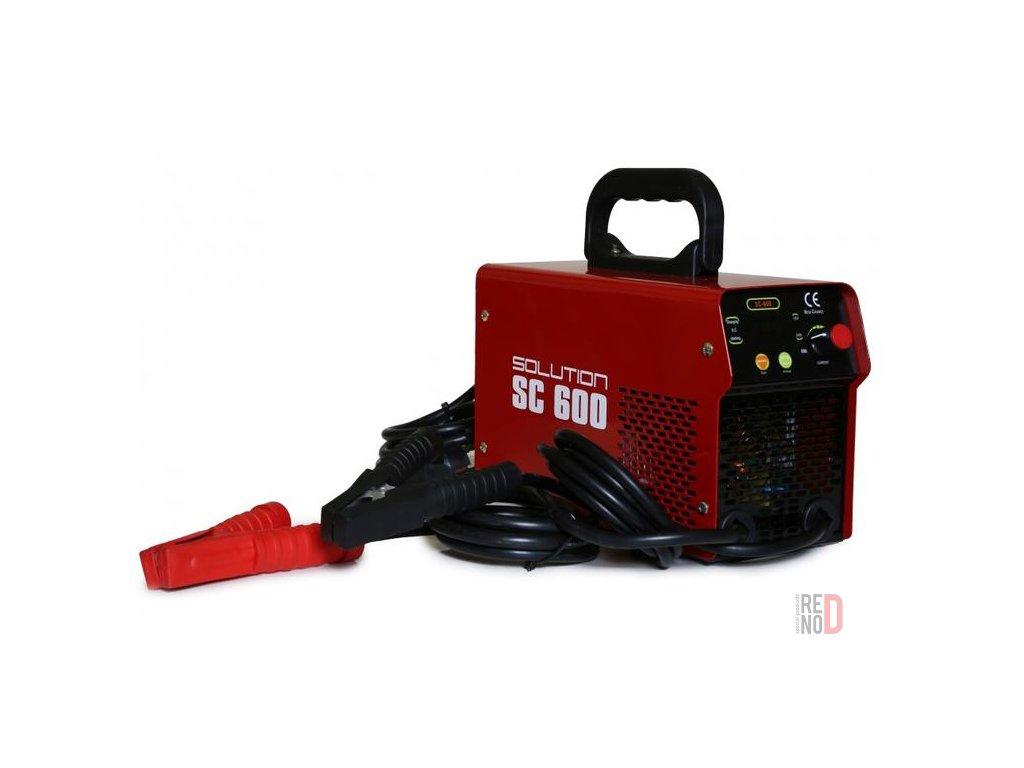 5 solution sc 600 1